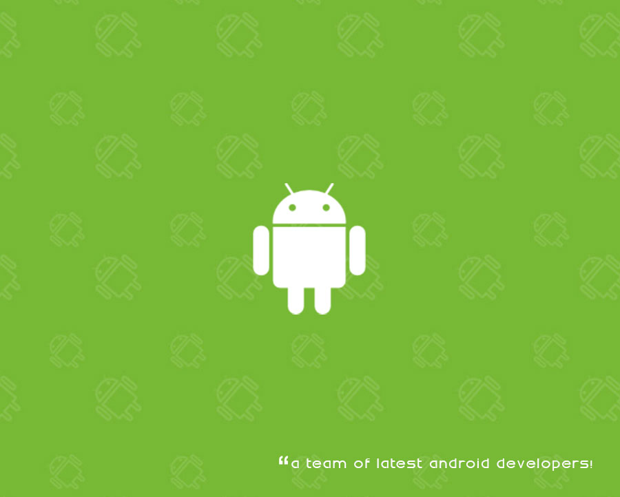 AndroidDevelopers-Second