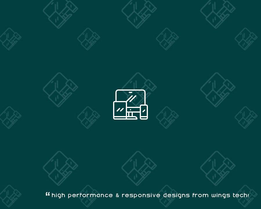 Responsive Designers