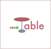 Abletable