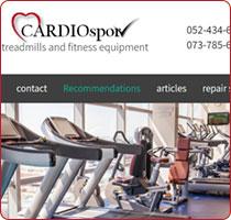 Cardiosport.co.il