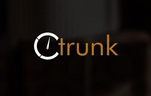 ctrunk - courier management solution