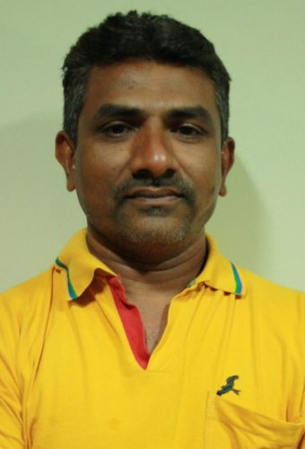 Bharat Parmaar