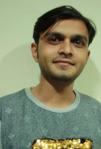 Bhavik T