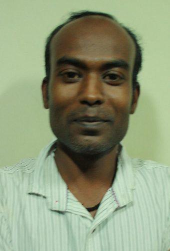 Mitesh C