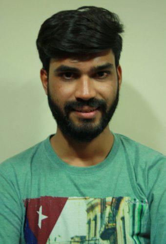 Nikhil R