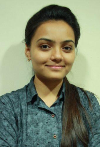 Priya M
