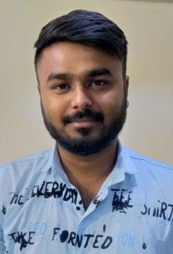 Priyank M