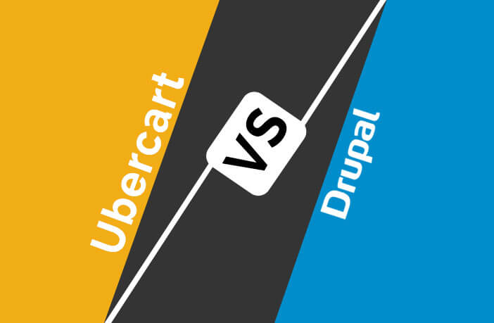 Which will be the best pick: Ubercart vs. Drupal Commerce?