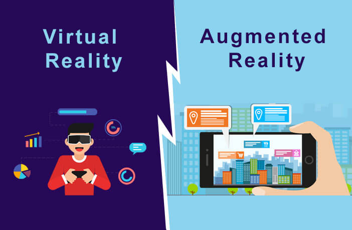 Why you should think to implement AR and VR in your small startup?