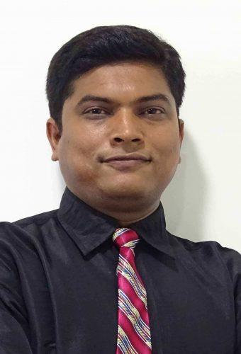 Dhaval Sanghavi