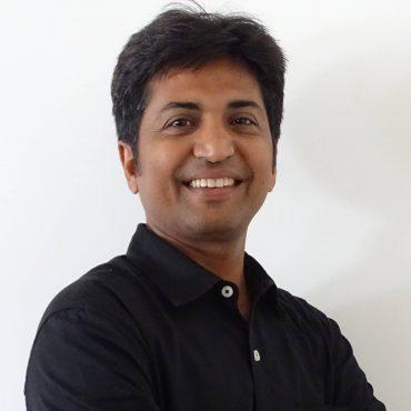 Mitul-Thakar HR MAnager