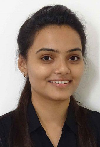 Priya Manvar
