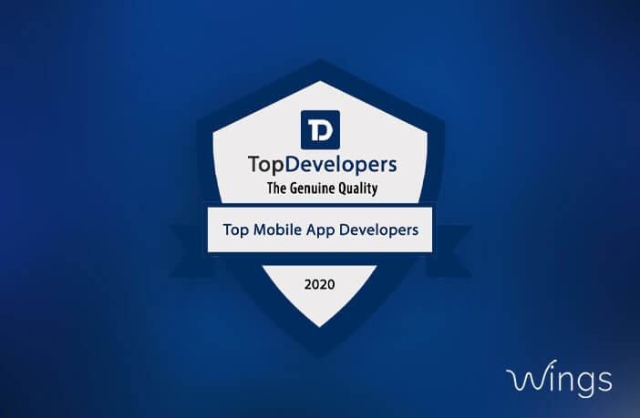 top mobile app developers by Top Developers.co