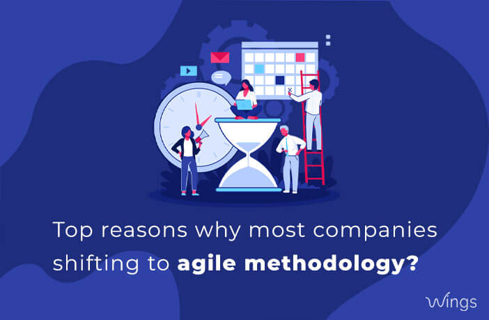Why you should go with agile methodology
